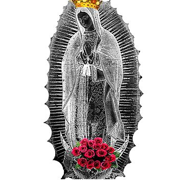 Guadalupe Virgin Mary Our Lady of Mexico Tilma Juan Diego 05 by hispanicworld