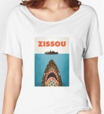 Ziss**** Women's Relaxed Fit T-Shirt