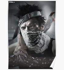 Mist ninja Poster