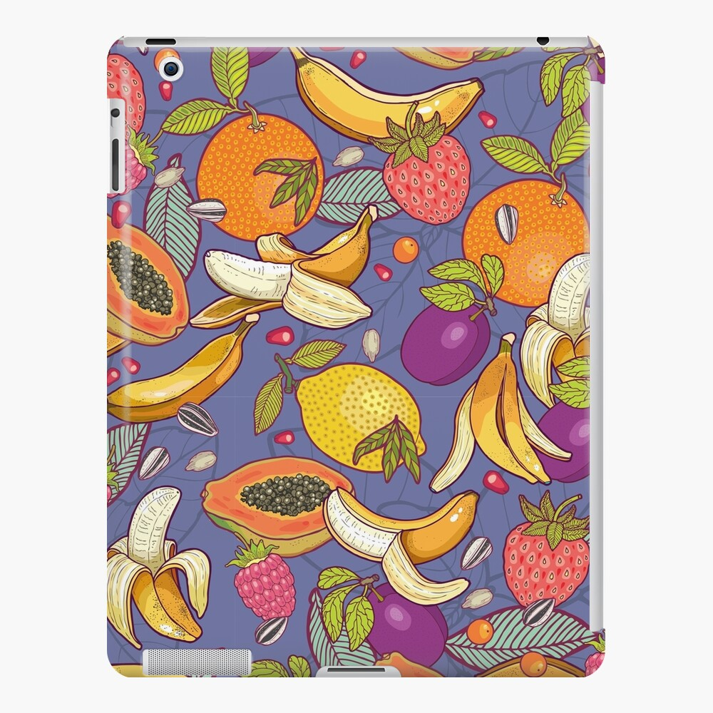 tropical dream iPad Case & Skin