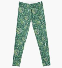 dreaming cabbages Leggings