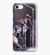 On Stage iPhone Case/Skin