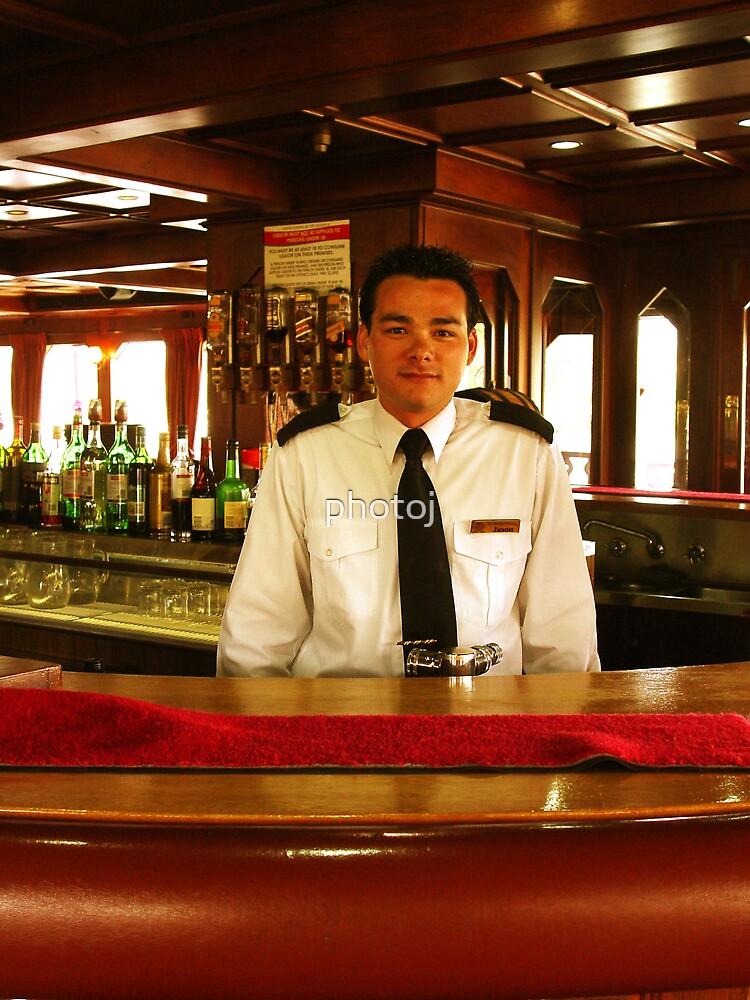photoj S.A. Murray Princes-Captain by photoj