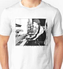 Genius Lab inktober Slim Fit T-Shirt