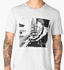 Genius Lab inktober Men's Premium T-Shirt