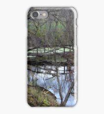 Forgotten Road iPhone Case/Skin