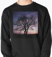 Two Trees embracing Pullover
