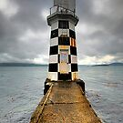 Hallswell Light by Ken Wright