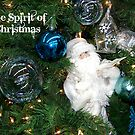 The Spirit of Christmas by Glenna Walker