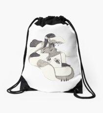 rain#0 Drawstring Bag