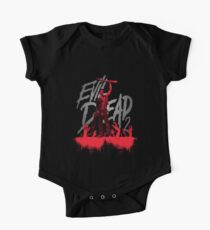 Evil Have Been Dead One Piece - Short Sleeve