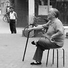 Hutong Queen by culturequest