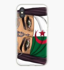 Algérie  iPhone Case