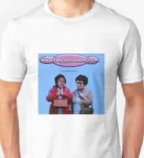 www.ladysproblems.com IT Crowd  Unisex T-Shirt
