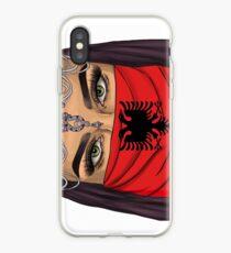 Albanie iPhone Case