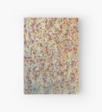 Corten steel Hardcover Journal