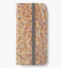 Corten steel iPhone Wallet/Case/Skin