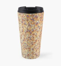 Corten steel Travel Mug