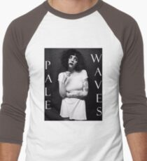 Pale Waves Men's Baseball ¾ T-Shirt