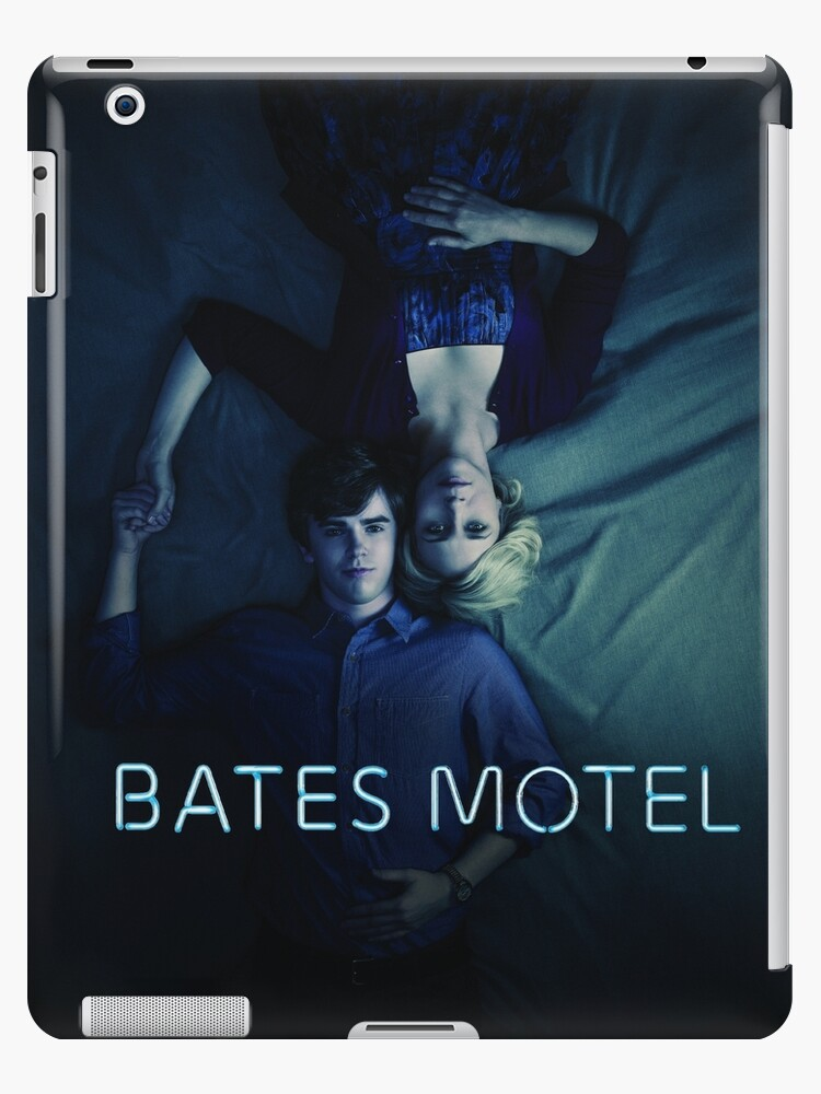Bates Motel by firamos