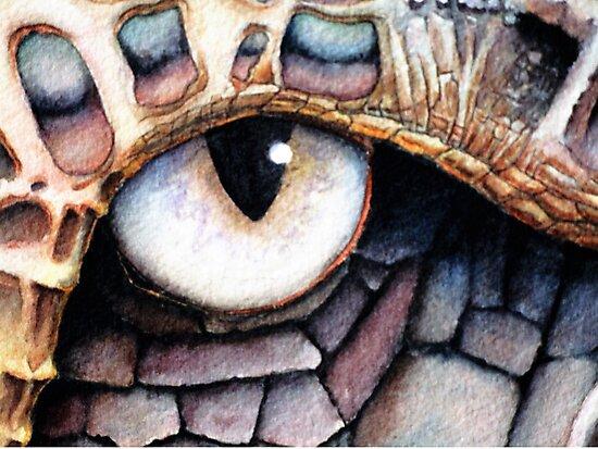 Augen 3 by ECPeterson