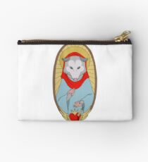 Holy Mother Possum Studio Pouch