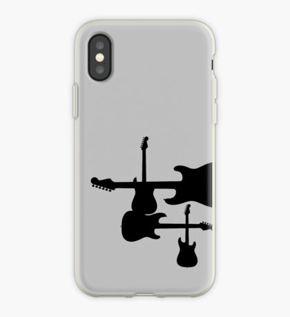 Fenders iPhone Case