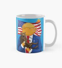 American Catastrophe Mug