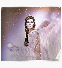 Future Angel Poster