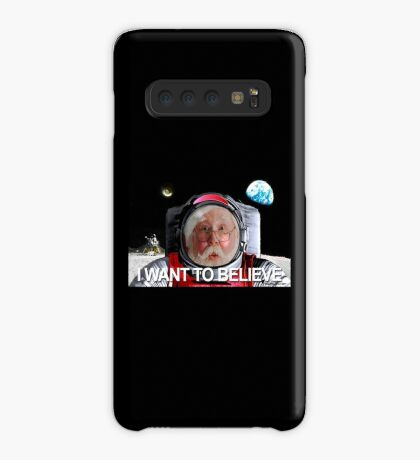 I Want To Believe 2 Case/Skin for Samsung Galaxy