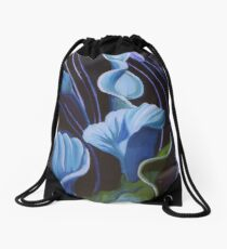 The Lily Drawstring Bag