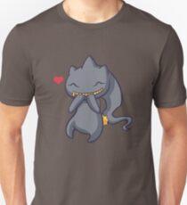 Pokémon - Giggling Ghost Banette Unisex T-Shirt