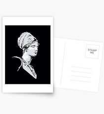 Athena Postcards