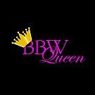 BBW Queen  P/G by SholoRobo