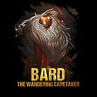 League of Legends BARD - The Wandering Caretaker by Naumovski