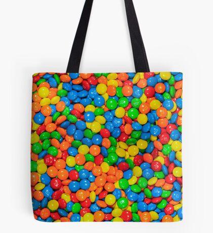 m&m Tote Bag