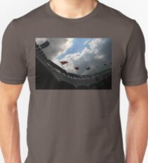 Yankee Stadium Facade Unisex T-Shirt