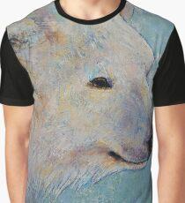 Polar Bear Graphic T-Shirt
