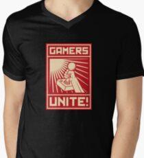 GAMERS UNITE T-SHIRT T-Shirt