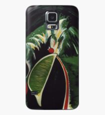 Lifting Lime Case/Skin for Samsung Galaxy