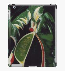 Lifting Lime iPad Case/Skin