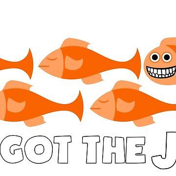 I've got the JOY by SeeScotty