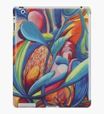 Symphony in Flowers iPad Case/Skin