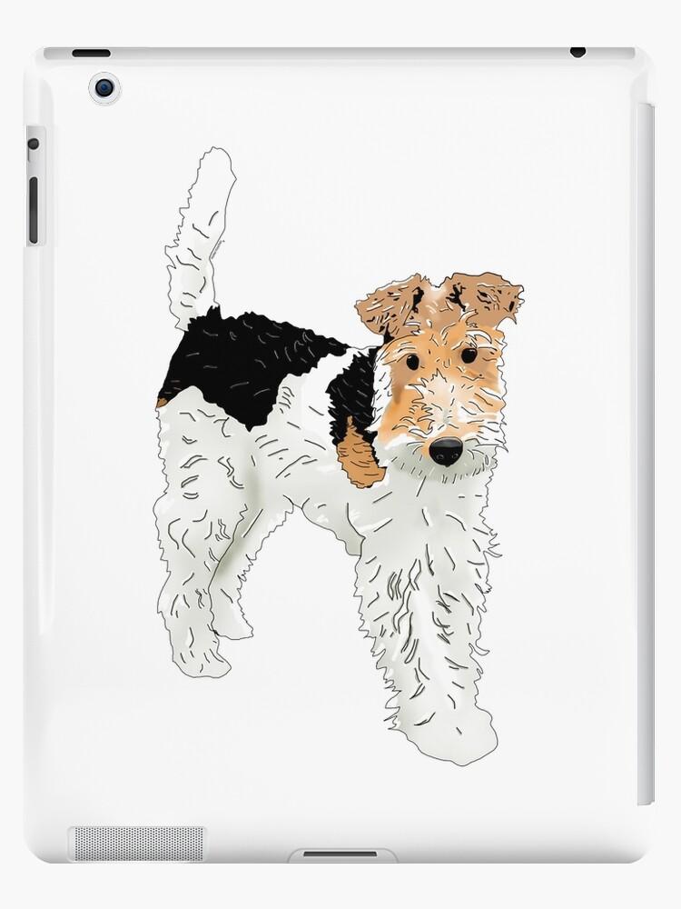 Wire Hair Fox Terrier\