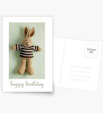 aubrey happy birthday Postcards