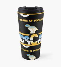 Droids Canada Celebrating 5 years Travel Mug