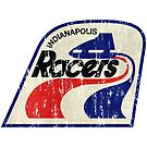 Indianapolis Racers by aBrandwNoName
