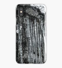 Winter's Tears II iPhone Case