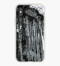 Winter's Tears II iPhone Case