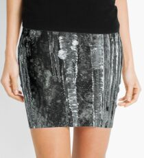 Winter's Tears II Mini Skirt